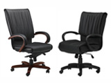 Executive Seating manager chairs