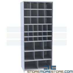 Steel Shelving Metal Adjustable Shelf Dividers Hi Tech