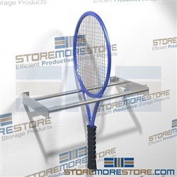Rolling Tennis Shoe Rack