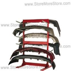 Storage Rack For Car Bumper Covers Wma3511 Parts