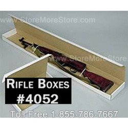 Rifle Boxes Evidence Boxes Rifle Evidence Boxes