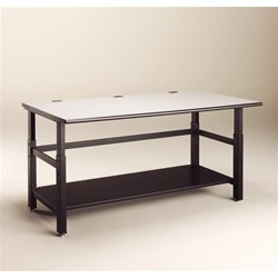 Esd Worktable Benches Adjustable Height Work Tables
