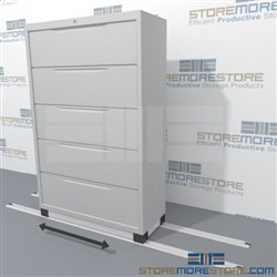 Smart Solutions For Expanding Filing Cabinet Systems